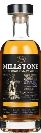 Millstone Special No 13 Peated American Oak 70cl
