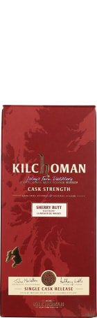 Kilchoman 2007-2017 Sherry Butt 70cl