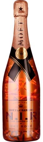 Moet&Chandon NIR Dry Rosé 75cl