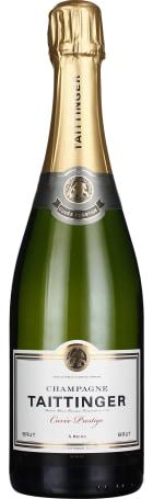 Taittinger Cuvée Prestige 75cl