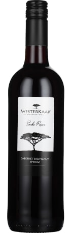 Westerkaap Cabernet Sauvignon Snake River Red 75cl
