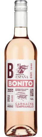 Bonito Garnacha Rosé 75cl