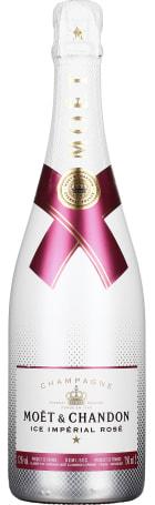 Moet&Chandon ICE Impérial Rosé 75cl
