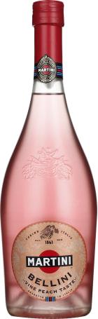 Martini Bellini Vine Peach 75cl