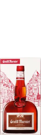 Grand-Marnier Cordon Rouge 1ltr