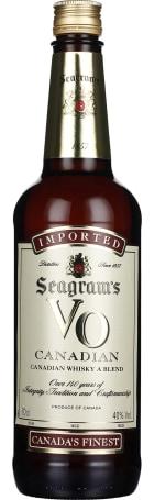 Seagram's VO 70cl