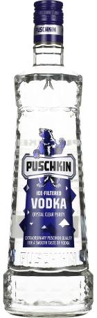Puschkin Vodka 1ltr