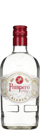 Pampero Blanco 70cl