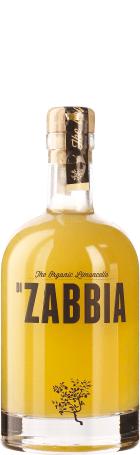 Di Zabbia Limoncello Organic 50cl
