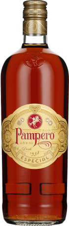 Pampero Anejo Especial 1ltr