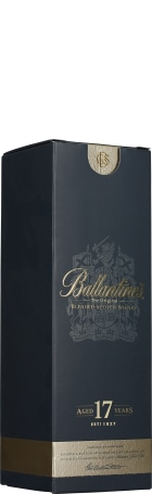 Ballantines 17 years 70cl
