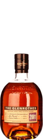 The Glenrothes Vintage 2001-2015 70cl