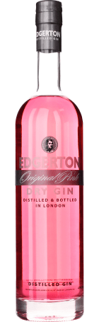 Edgerton London Pink 70cl