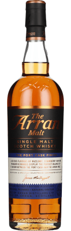 Arran The Port Cask Finish 70cl