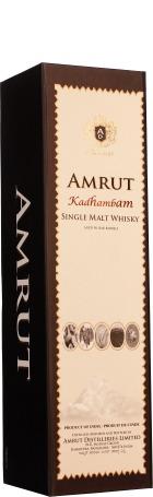 Amrut Kadhambam 70cl
