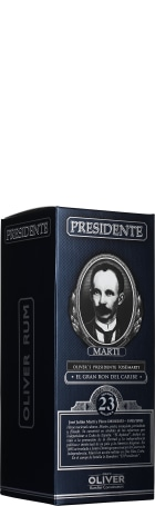 Presidente Marti 23 years Solera 70cl