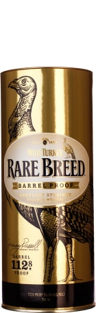 Wild Turkey Rare Breed Barrel Proof 70cl