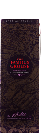 The Famous Grouse 16 years 1ltr
