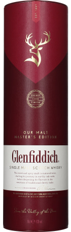 Glenfiddich Malt Masters Edition 70cl