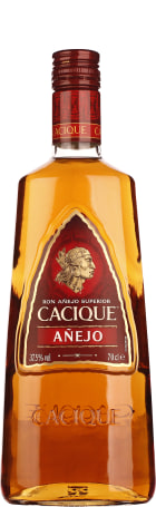 Cacique Ron Anejo 70cl