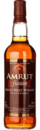 Amrut Fusion Indian Single Malt 70cl