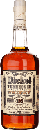 George Dickel No. 12 1ltr