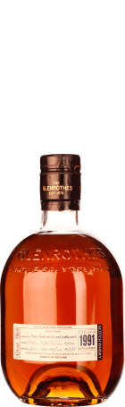 The Glenrothes Vintage 1991-2007 70cl
