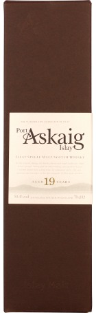 Port Askaig 19 years Single Malt 70cl