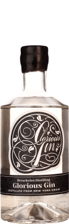 Glorious Gin Breuckelen New York Grain 70cl