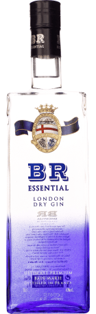 Blue Ribbon Gin 70cl