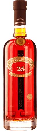 Centenario Gran Reserva 25 anos 70cl