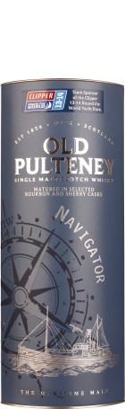 Old Pulteney Navigator 70cl