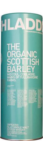Bruichladdich The Organic Scottish Barley 1ltr