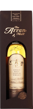 Arran Bourbon Single Cask 70cl