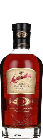 Matusalem 23 years Gran Reserva 70cl