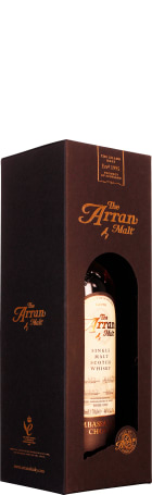 Arran Ambassadors Choice 70cl
