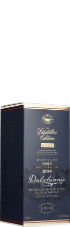 Dalwhinnie Distillers Edition 1997/2014 70cl