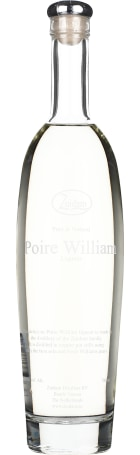 Zuidam Poire William Liqueur 70cl
