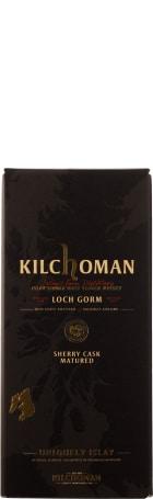 Kilchoman Loch Gorm Release 2010-2015 Sherry Cask 70cl
