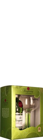 Tanqueray Gin Giftset 70cl