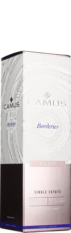 Camus VSOP Borderies Limited Edition 70cl