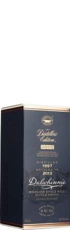 Dalwhinnie Distillers Edition 1997-2013 70cl