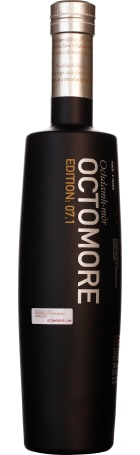 Octomore 7.1 Scottish Barley 70cl