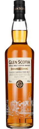 Glen Scotia Double Cask 70cl