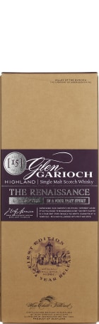 Glen Garioch 15 years Renaissance Chapter I 70cl