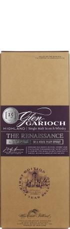 Glen Garioch 15 years Renaissance Chapter 1 70cl