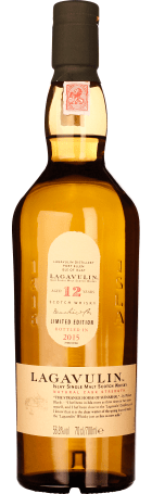 Lagavulin 12 years Cask Strength 2015 70cl