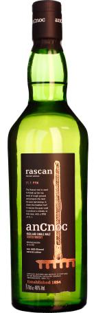 An Cnoc Rascan 70cl