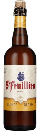St.Feuillien Blond 75cl