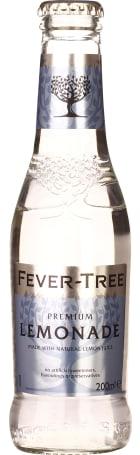 Fever Tree Lemonade 24x20c